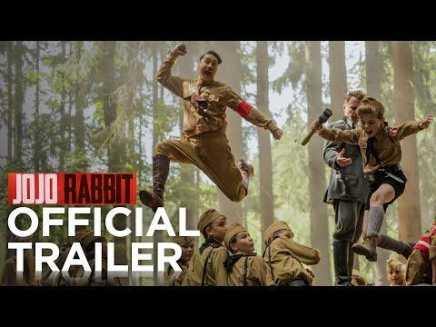 "<p>They said a WWII comedy couldn't be done, and Taika Waititi proved them wrong. Both deeply heartbreaking and laugh out loud funny, <em>Jojo Rabbit</em> tells the story of Jojo, a lonely young German boy who is dismayed to discover that his mother (Scarlett Johansson) is hiding a Jewish girl in their home. With only his imaginary friend Adolf Hitler to consult on the matter, Jojo must weigh his blind nationalism against his heart. </p><p><a class=""link rapid-noclick-resp"" href=""https://www.hbo.com/movies/jojo-rabbit"" rel=""nofollow noopener"" target=""_blank"" data-ylk=""slk:Watch Now"">Watch Now</a></p><p><a href=""https://www.youtube.com/watch?v=tL4McUzXfFI "" rel=""nofollow noopener"" target=""_blank"" data-ylk=""slk:See the original post on Youtube"" class=""link rapid-noclick-resp"">See the original post on Youtube</a></p>"