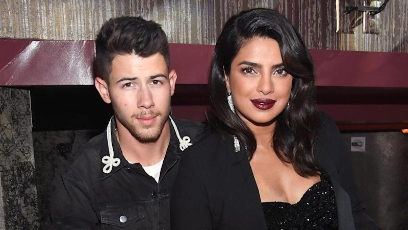 Nick Jonas' Anniversary Post to Priyanka Chopra Just Reminded Us How Extravagant Their Wedding Was
