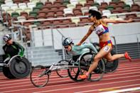 The Tokyo Paralympics open on August 24