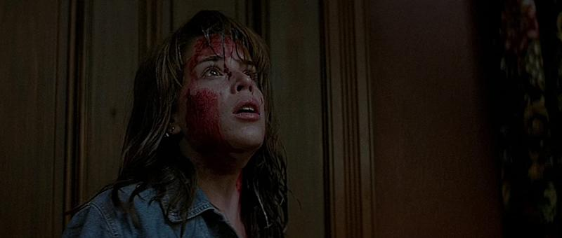 Arquette really wants Neve Campbell to reprise her role as Sidney Prescott (Image by Dimension Films)