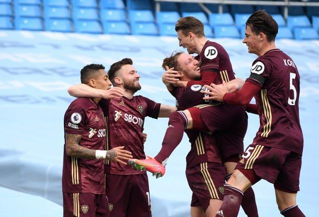 Marcelo Bielsa's side have enjoyed their return to the Premier League