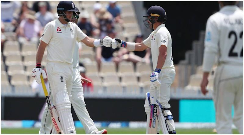New Zealand vs England Live Cricket Score, 2nd Test 2019, Day 4: Get Latest Match Scorecard and Ball-by-Ball Commentary Details for NZ vs ENG Test From Seddon Park