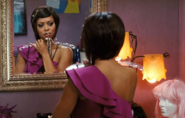 """Taraji P. Henson starring in Tyler Perry's """"I Can Do Bad All By Myself."""" (Photo: Lionsgate Movies/Film Trailer)"""