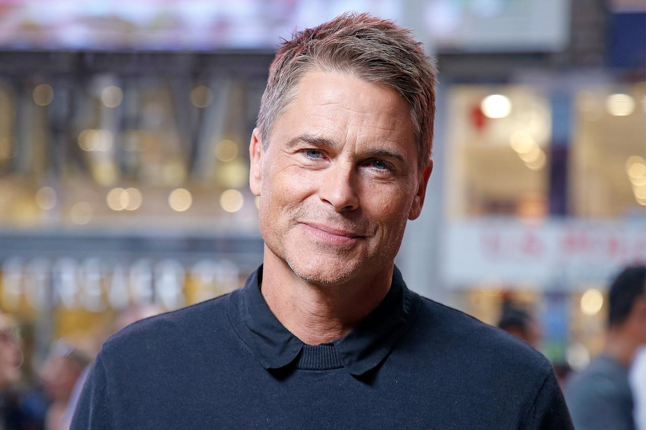 """The ageless actor (<a href=""""https://people.com/tv/kristin-davis-elephants-rob-lowe-holiday-in-the-wild/"""">most recently seen in Netflix's <em>Holiday in the Wild</em></a>) and <a href=""""https://people.com/style/how-gray-is-rob-lowe-really-look-rob-lowes-getting-grayer-his-characters-are-not/"""">creator of men's grooming line Profile</a> shares his best gift picks for the men in your life who, like Lowe, love staying active, looking sharp and relaxing in style."""