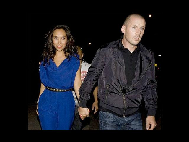<b>9. Myleene Klass and Graham Quinn</b><br> The six-month-old marriage of the couple hit rock bottom when Graham allegedly walked out of his wife's 34th birthday.