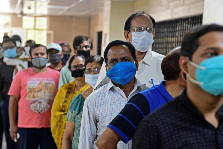 A long-delayed report by a team of international and Chinese experts sent to Wuhan drew no firm conclusions on the origins of the pandemic