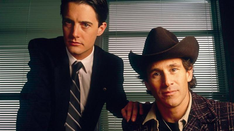 'Twin Peaks' Turns 25: Where the Stars Are Now