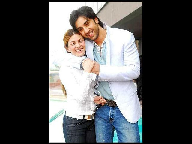 <b>2. Riddhima Kapoor-Sahni</b><br> She is the older sister of Bollywood's current lover-boy Ranbir Kapoor. Blessed with hereditary good looks Riddhima is well known in the social circuit. She married Delhi based Bharat Sahni in 2006 andgave birth to a baby girl just this year.