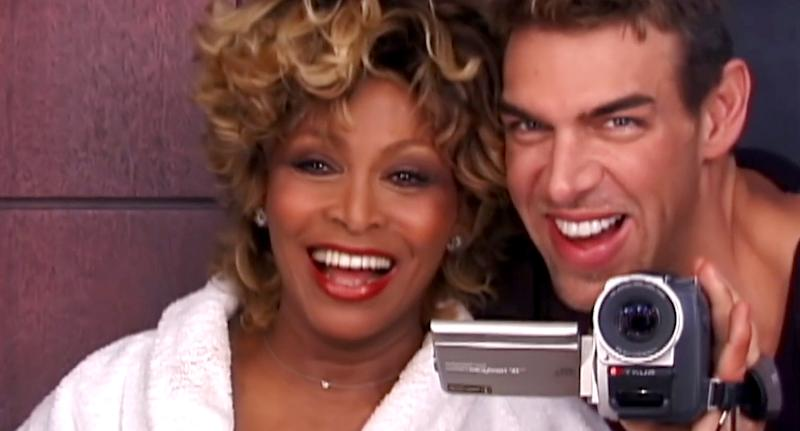 Celeb makeup artist Kevyn Aucoin worked with Tina Turner and many others. (Photo: Putti Media)