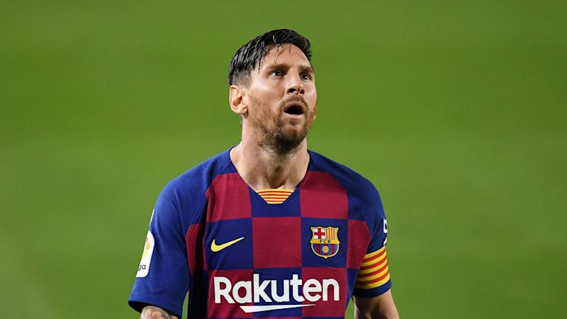 Inter concede Messi will likely retire at Barcelona