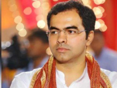 Ahead of 2020 Delhi Vidhan Sabha elections, BJP's in-house dynast Parvesh Verma uses mosque politics to stay relevant