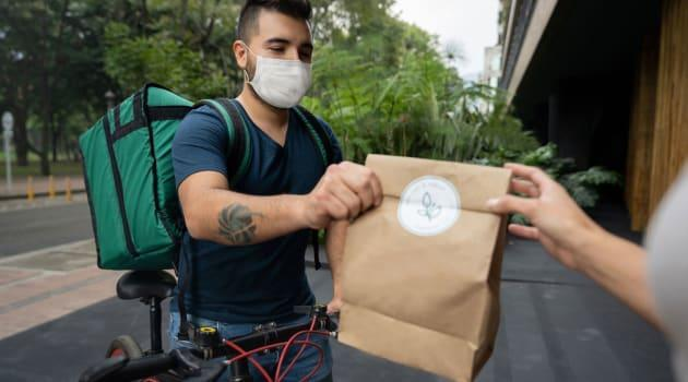 Nearly 3 in 5 Gig Workers Earned Less Than $1,000 a Month During Pandemic