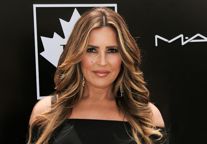 aaa1b31f7bc Jillian Barberie vented about an insurance snafu during her breast cancer  treatment — and her followers could relate. (Photo: Getty Images)