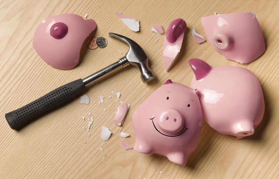 <p>Unfortunately, some things — like your mortgage, car payments, and cell phone bills — are unavoidable. But there are some other sneaky little line items you can cut entirely from your monthly budget.</p>