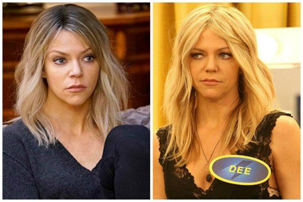 Kaitlin Olson Pinpoints the Key Difference Between Her 'Mick' and 'Always Sunny' Characters