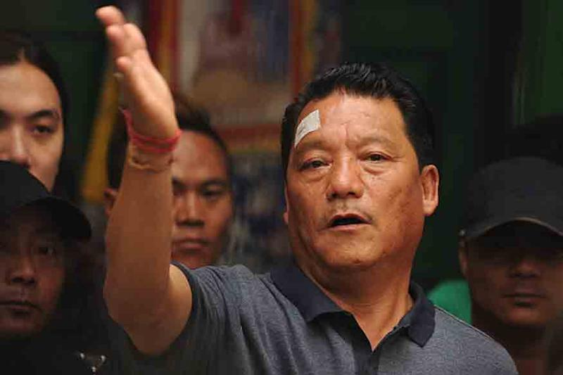 The Rise, Fall and (Possible) Return of Gorkha Leader Bimal Gurung to Darjeeling