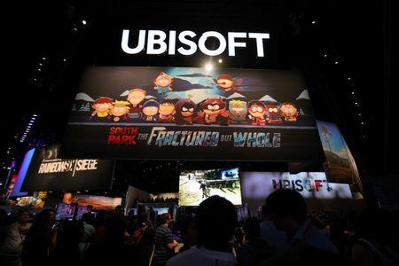 Ubisoft founding family raises stake to ward off Vivendi