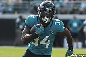 Raymond Summerlin checks in on Carlos Hyde, Nyheim Hines, and the best waiver adds for Week 13 of the fantasy football season