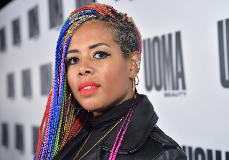 Kelis says the Rihanna-Chris Brown domestic abuse case prompted her to leave Nas. (Photo: Stefanie Keenan/Getty Images for UOMA Beauty)