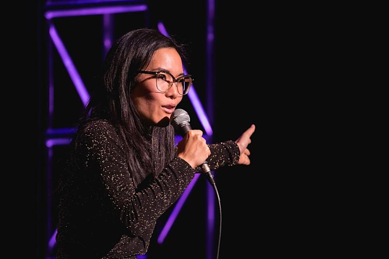Ali Wong's Follow-up to Baby Cobra Is a Hysterical Ode to Motherhood