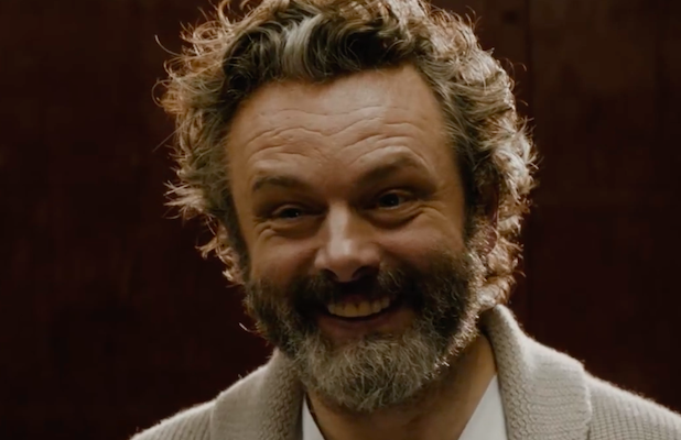 Prodigal Son Star Michael Sheen Tells Us Why We Find His Serial Killer Character Just Delightful