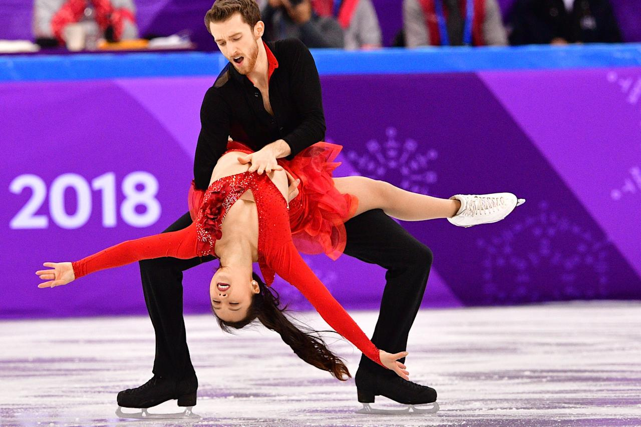 Image result for yura min and alexander gamelin