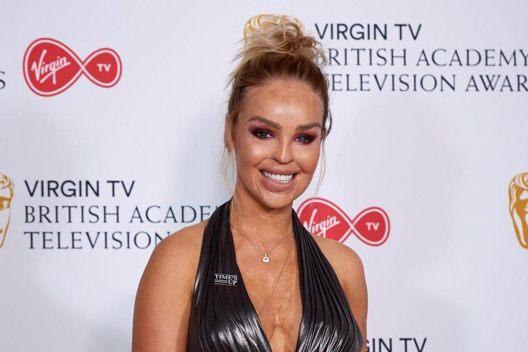 Strictly Come Dancing 2018: Katie Piper confirmed as the first celebrity for this year's series