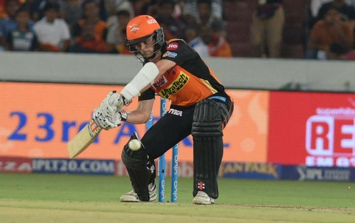 Williamson, Dhawan Star in Sunrisers Victory over Daredevils