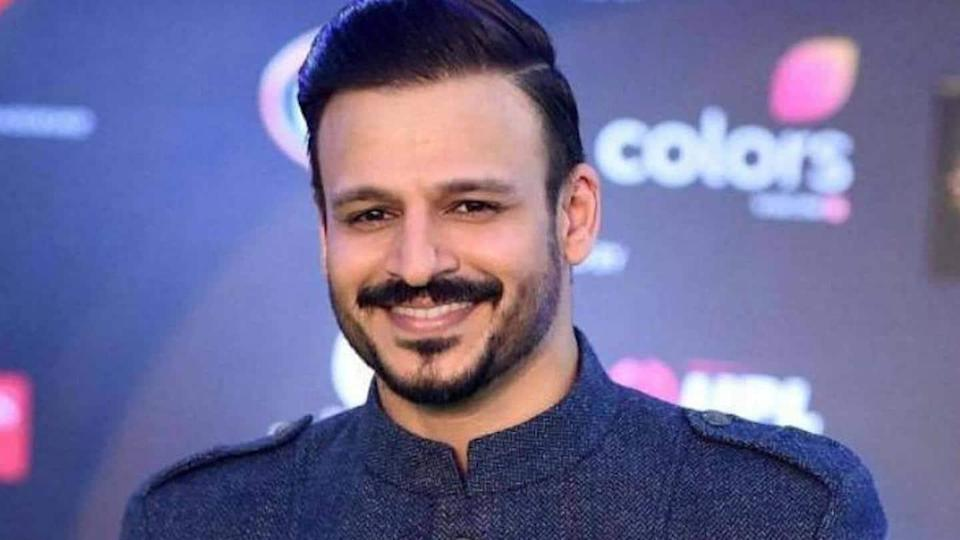 FIR registered against Vivek Oberoi for not wearing a mask