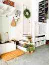 """<p>No mudroom? No worries—just DIY your own drop zone in the garage with shoe cubbies, a storage bench, hooks, and more. It'll be as great-looking as it is handy.<br></p><p><strong>Get the tutorial at <a href=""""https://simply2moms.com/how-to-create-a-functional-garage-drop-zone/"""" rel=""""nofollow noopener"""" target=""""_blank"""" data-ylk=""""slk:Simply 2 Moms"""" class=""""link rapid-noclick-resp"""">Simply 2 Moms</a>.</strong></p><p><a class=""""link rapid-noclick-resp"""" href=""""https://www.amazon.com/Prepac-WUSR-0009-1-Storage-Cabinet-White/dp/B01N593DPU/ref=sr_1_4?tag=syn-yahoo-20&ascsubtag=%5Bartid%7C10050.g.36449426%5Bsrc%7Cyahoo-us"""" rel=""""nofollow noopener"""" target=""""_blank"""" data-ylk=""""slk:SHOP SHOE CUBBIES"""">SHOP SHOE CUBBIES</a><br></p>"""