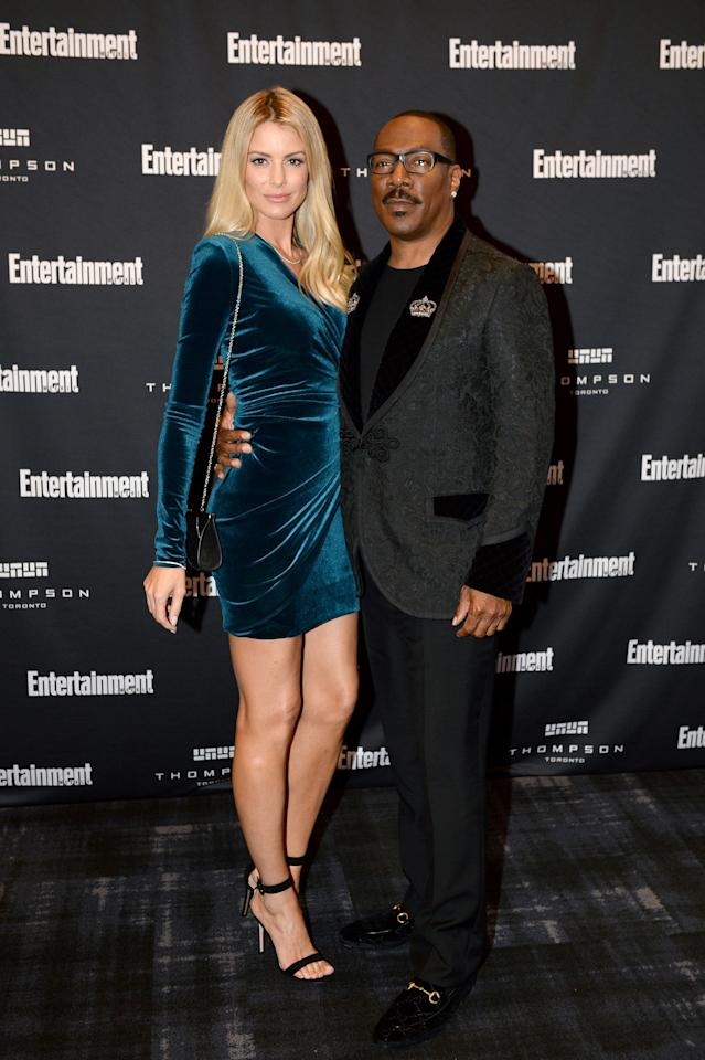 There was no shortage of star power at <em>Entertainment Weekly'</em>s Must List Party held on Saturday night at the Thompson Hotel in celebration of the 2019 Toronto International Film Festival. Eddie Murphy, Kristen Stewart, and Jamie Lee Curtis were among the guests who attended the soirée sponsored by Netflix and Casamigos. Check out the party pics!