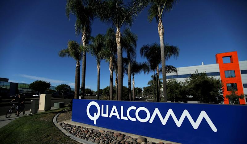 Dutch chip maker NXP, getting past failed Qualcomm merger, sees China as biggest growth market