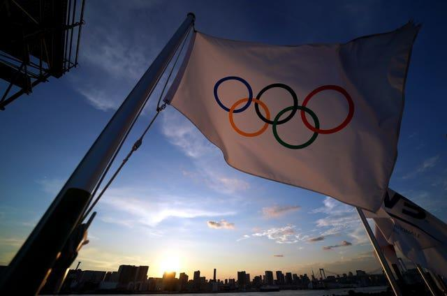Tokyo 2020 Olympic Games – Preview – Thursday July 22nd