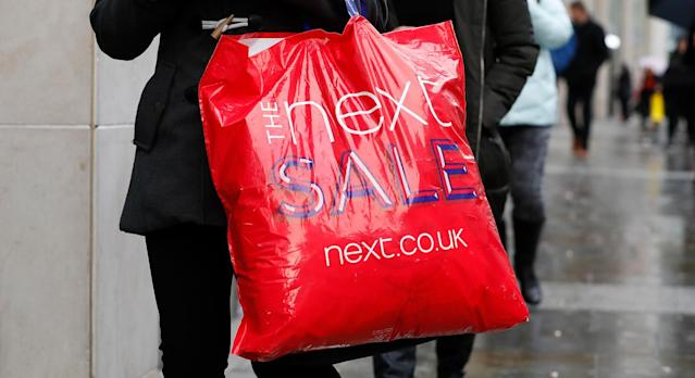 Next's biggest sale of the year is finally here. [Photo: Getty]