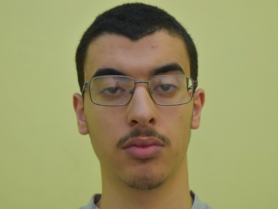 Hashem Abedi has reportedly refused all attempts to de-radicalise him in prison. (PA)