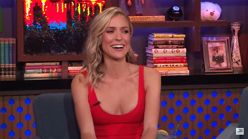 Kristin Cavallari Reveals What It Would Take for Her to Reconnect With Lauren Conrad