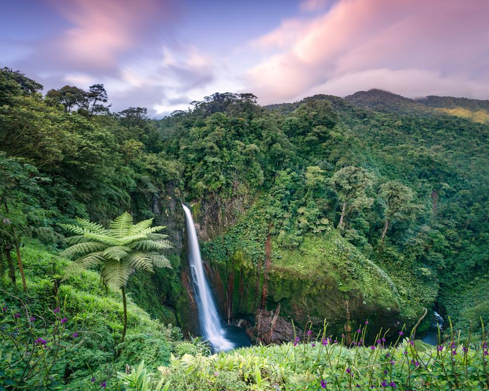 Costa Rica is a popular 2021 destination for travelers buying travel insurance through Squaremouth. (Photo: Matteo Colombo via Getty Images)