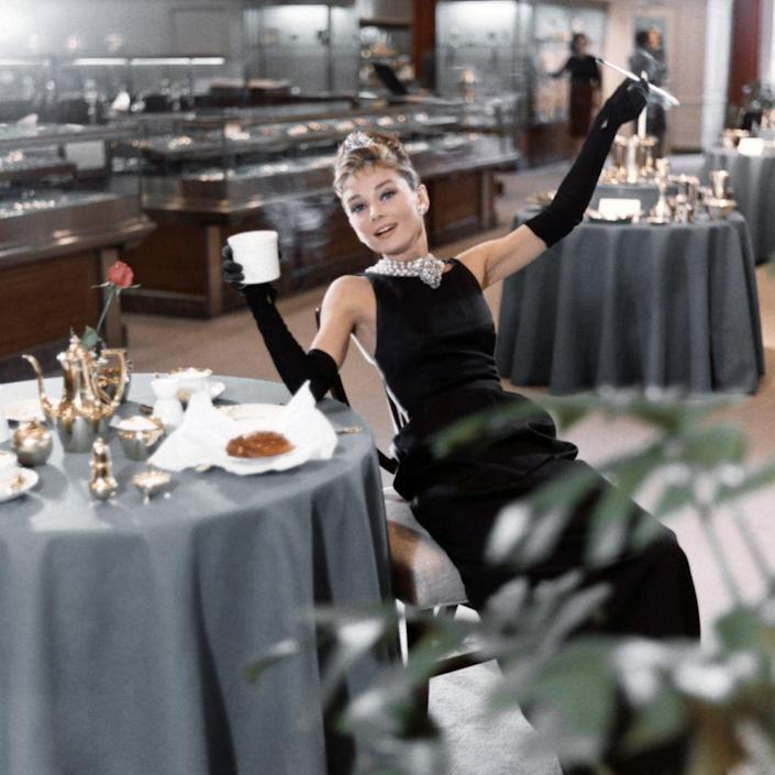 <p>Go find us a woman who hasn't idly daydreamed of being Audrey Hepburn's quirky, self-possessed, enigmatically glamorous Holly Golightly in <em>Breakfast at Tiffany's</em>. We'll wait. </p>