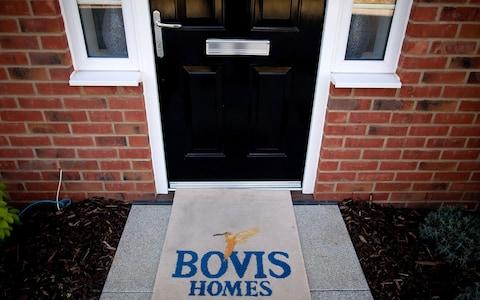 Bovis said it expected a stronger year in 2018
