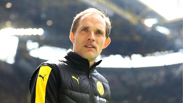 Having played nine matches in the space of the last 29 days, Thomas Tuchel wants Borussia Dortmund to rest before a final push.