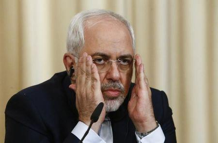 Iran's Zarif Says US Travel Ban 'Regrettable'