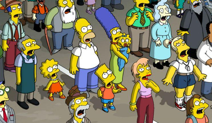 Is A Second Simpsons Movie On The Way