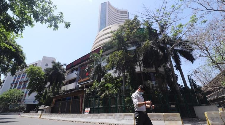 Shutdowns weigh heavy on sentiment, Sensex tanks 13% in biggest daily crash