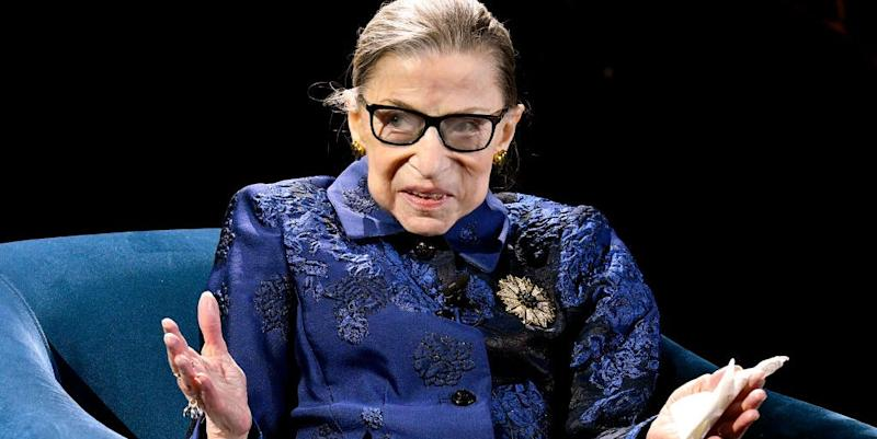 Governor Cuomo Announces New York Will Honor Ruth Bader Ginsburg with Statue in Brooklyn