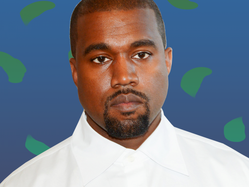 Proof That Kanye West Quotes Make Sublime Instagram Captions