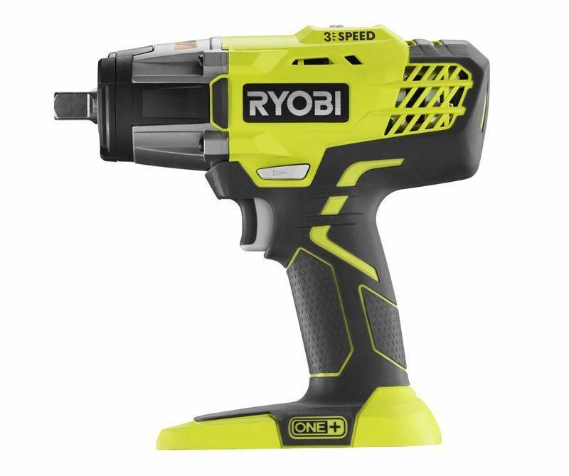 """<p><strong>RYOBI</strong></p><p>amazon.com</p><p><strong>$159.60</strong></p><p><a href=""""https://www.amazon.com/dp/B08SHQMXRF?tag=syn-yahoo-20&ascsubtag=%5Bartid%7C10060.g.2028%5Bsrc%7Cyahoo-us"""" rel=""""nofollow noopener"""" target=""""_blank"""" data-ylk=""""slk:Buy Now"""" class=""""link rapid-noclick-resp"""">Buy Now</a></p><p>• Power: 18-V<br>• Drive size: ½-in.<br>• Brushless motor: No<br>• RPM: 2,900<br>• IPM: 3,200<br>• Torque: 300 ft-lb<br>• Battery: 4-Ah</p><p>Ryobi's 18V One+ hits a price point that's hard to beat, at the same time accomplishing everything we asked of it in testing. When we used it to remove lug nuts, it impacted for a little more than a second before breaking them loose and spinning them off. It only took slightly longer when we removed rusty bolts on a farm implement. We also drove six-inch lag bolts into pressure treated lumber. We found the three speeds were most useful when trying to avoid over-tightening fasteners. The lack of a brushless motor means we wouldn't expect it to stand up to daily use, but this is a capable tool that will help get a lot of projects done around the house.</p>"""