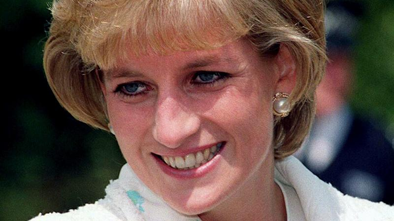 Princess Diana's Relationship With The Media