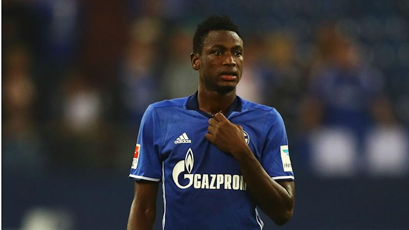 Schalke boss Tedesco on why Baba is set to exit Veltins-Arena