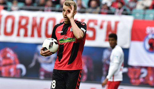 Europa League: Der SC Freiburg startet in Quali