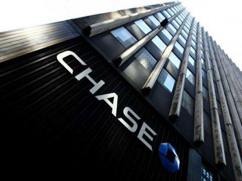 JP Morgan Chase Bank